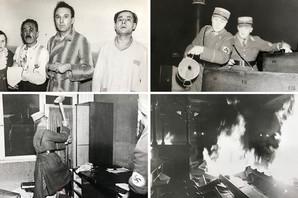 """Posle 80 godina isplivale NIKAD VIĐENE fotografije """"Kristalne noći"""": Posle dedine smrti otvorila njegov album i ugledala JEZU (FOTO)"""