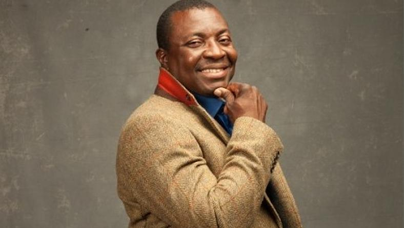 Ali Baba isn't just a comedian but a very brilliant Nigerian who is abreast of everything in the country