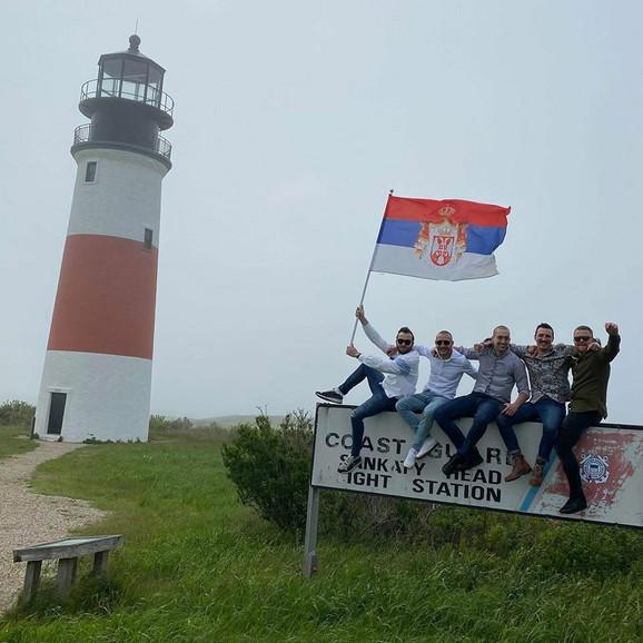Srbija do Nantaketa, bre!