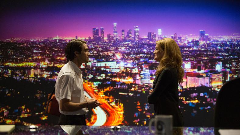 Jake Gyllenhaal w pogoni za sensacją