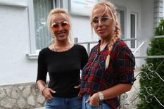 Miljana Arsić, Nevena Arsić - Zadruga 2