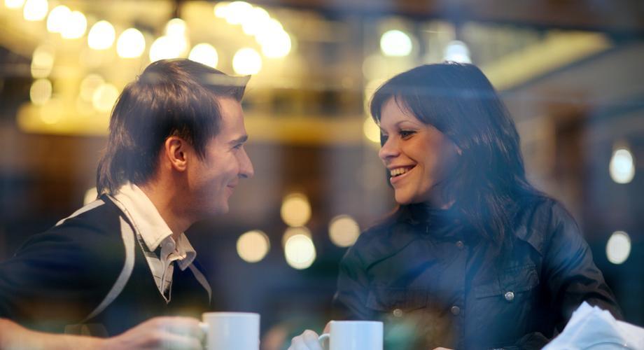 Ekstrawertycy randkowi