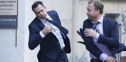 Co się stało?! Kasprzykowski pobił Deląga na ulicy!