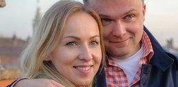 Szymon Hołownia o miłości do żony. Padły piękne słowa