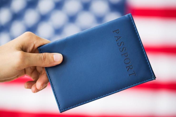 Američki pasoš (foto: ilustracija)