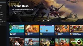 Facebook pokazał własną aplikację do gier pecetowych - Gameroom