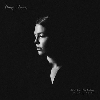 "Maggie Rogers - ""Notes from the Archive"""