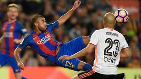 Przyszłość Rafinhy w FC Barcelonie niepewna