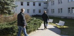 Odra w ośrodku w Gostyninie. Szczepią gwałcicieli dzieci i zabójców