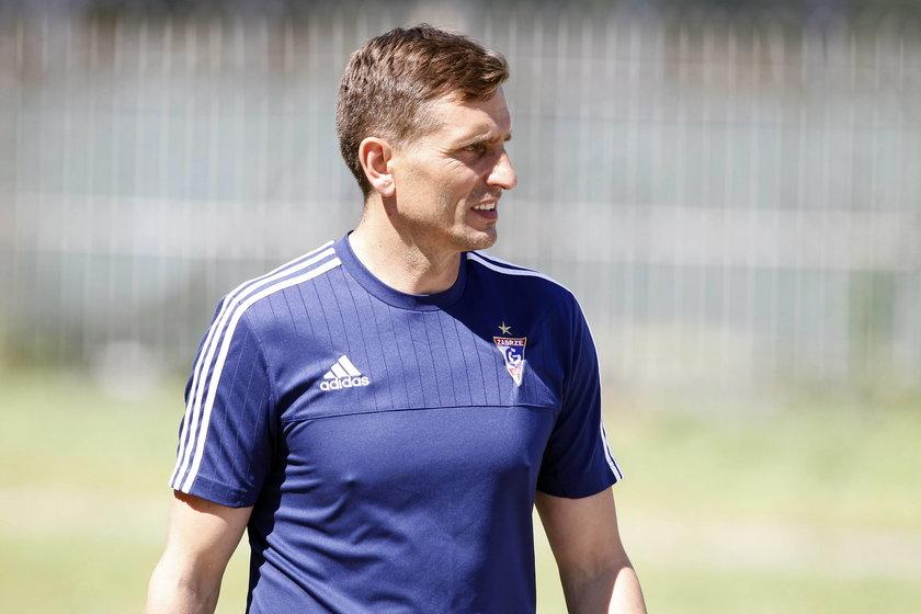 To on ma być nowym trenerem reprezentacji Polski