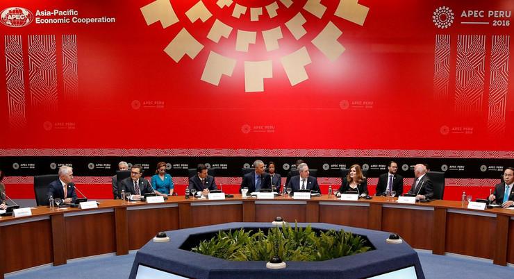 TPP, Transpacifički sporazum