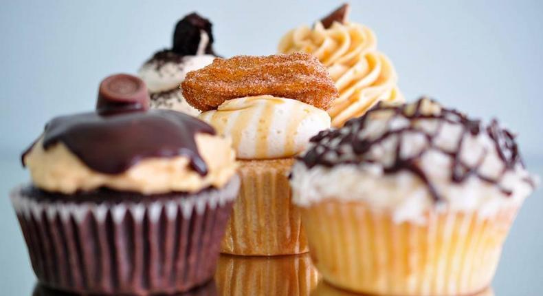 FODMAP dieters shy away from sugar.