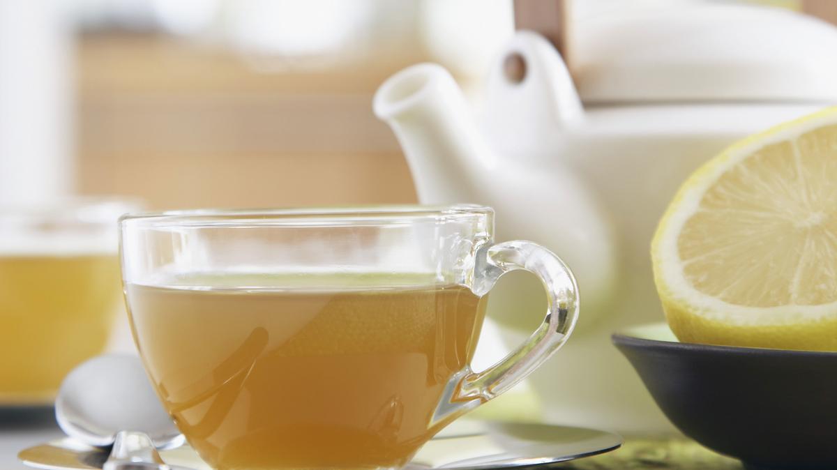 spanyol fogyókúra tea