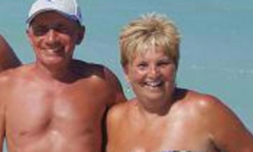 Rajskie wakacje na Kubie zmieniły się dla tej pary w koszmar