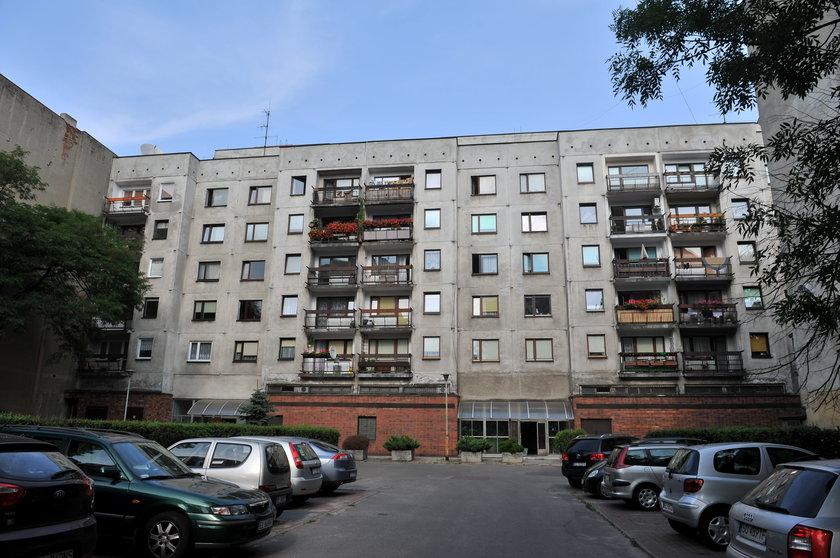 Spółdzielnia Mieszkaniowa Śródmieście znów z problemami