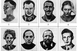 Odaberite lice koje vas NAJVIŠE PLAŠI: To će otkriti vašu MRAČNU STRANU koju ste potisnuli