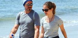 Downey Jr. wypoczywa w Malibu