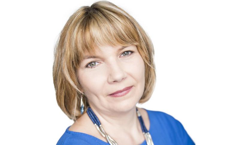 Doktor Agnieszka Czerw, psycholog z Uniwersytetu SWPS w Poznaniu