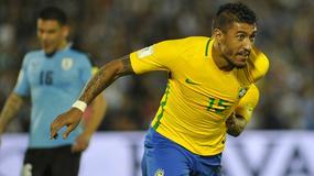 Paulinho symbolem niekorzystnej zmiany w FC Barcelona?