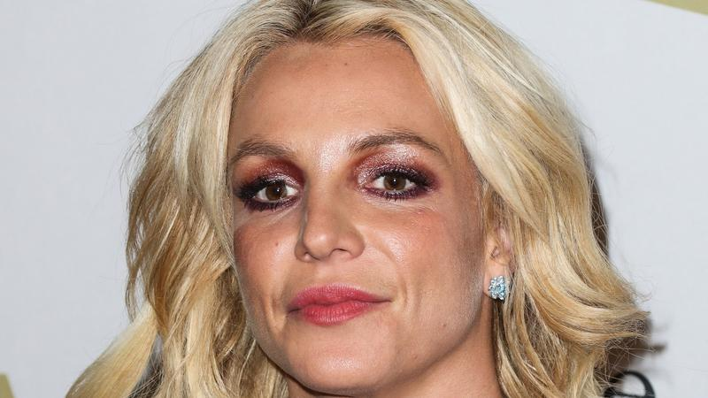 Image result for britney spears 2017
