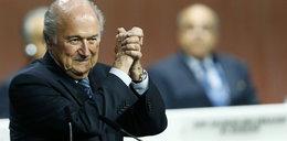 Książę skapitulował, piąta kadencja Blattera