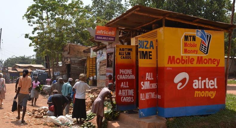 Mobile money far surpassed cheque transactions by massive ¢522.9 billion