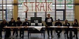 Nagły zwrot ws. strajku nauczycieli