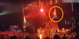 Koszmar w cyrku. Artysta zginął na oczach tłumu
