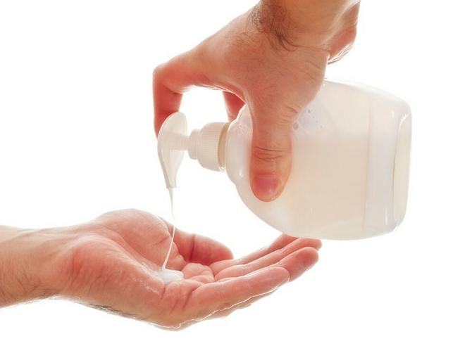 Obmotajte gumicu oko deterdženta i sapuna NA OVAJ NAČIN: Trajaće vam duplo duže