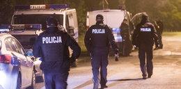 Porwał byłą partnerkę i ich syna! Sprawcy wciąż szuka policja!