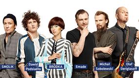 Męskie Granie 2014: premiera tegorocznego singla
