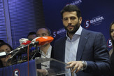 Izborni stab Aleksandar Sapic foto Stevan Rankovic