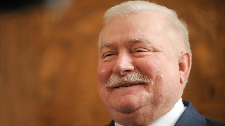 Lech Wałęsa zapowiedział, że nie zamierza przepraszać za swoje słowa