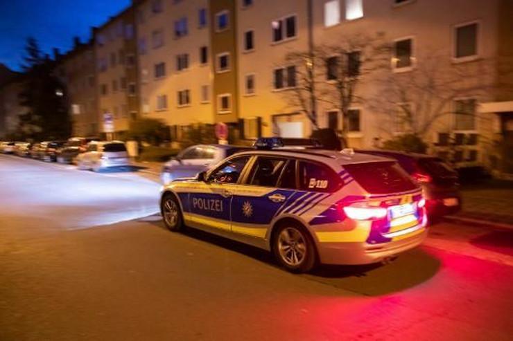 Nemačka policija AP