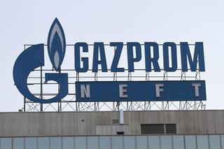 Gazprom nie ukrywa zadowolenia z decyzji KE w sprawie postępowania antymonopolowego