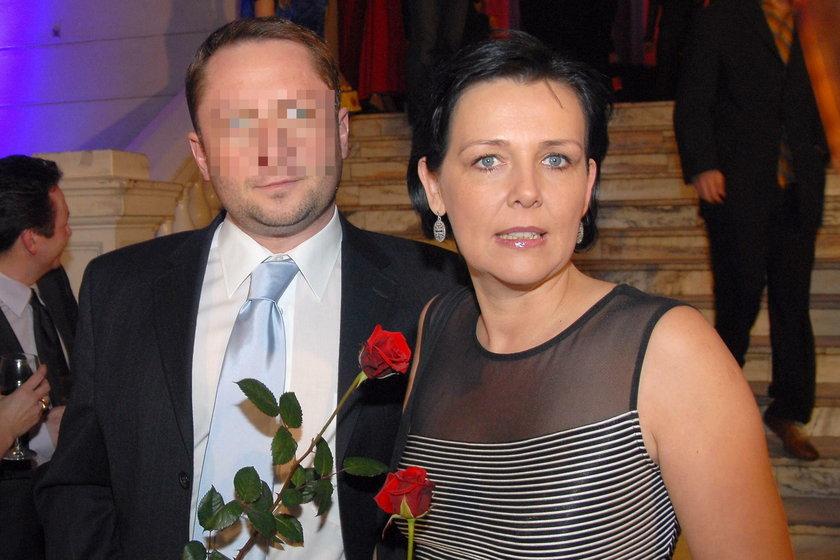 Kamil D. i Marianna Dufek