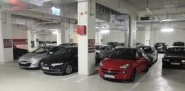 Koniec parkowania w NFM?