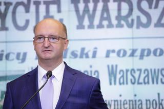 Rzeczniczka PiS: Piotr Wawrzyk formalnie zgłoszonym kandydatem na RPO
