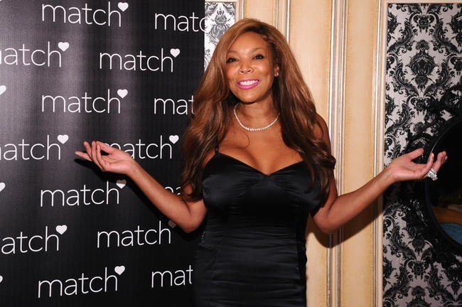Talk show host Wendy Williams was recently diagnosed with this autoimmune condition.