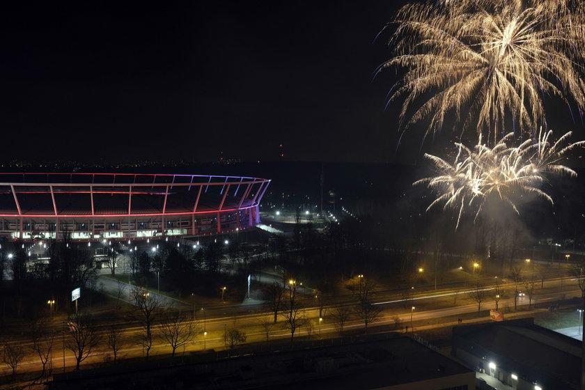 Sylwestrowa Moc Przebojów- Sylwester 2018 na Stadionie Śląskim