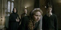 Koszmar gwiazdy filmów o Harrym Potterze. To stało się kiedy miała 14 lat