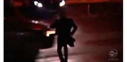 Rutkowski o krok od śmierci. Mógł zginąć na ulicy FILM