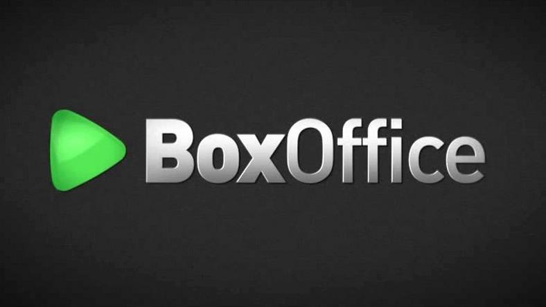 DStv Box Office logo