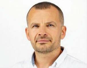 Marek Wieteska prezes spółki SelfMaker  fot. mat. prasowe