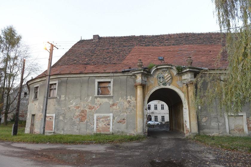 Krzysztof Rutkowski (56 l.) kupił pałac