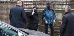 10, 20, 30 czy 40 policjantów? Ilu mundurowych i tajniaków codziennie pilnuje domu Kaczyńskiego?