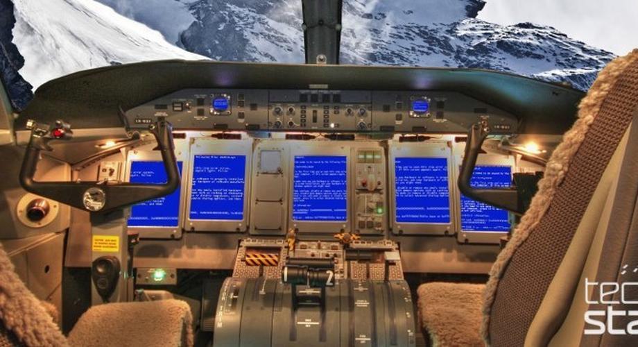 Surface hebt ab: 11.000 Tablets für Delta Airlines