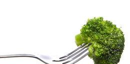 Zasmakuj w brokułach