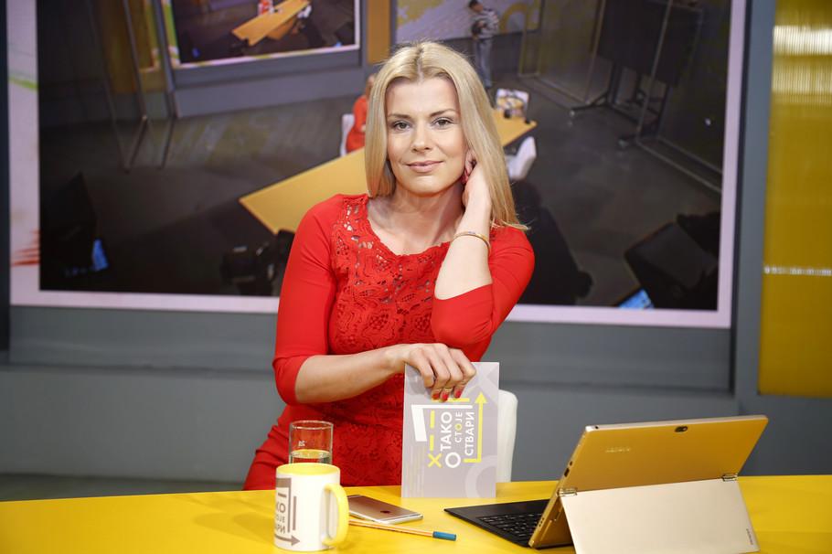 Nataša Miljković