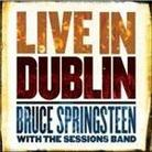 "Bruce Springsteen - ""Live In Dublin"""